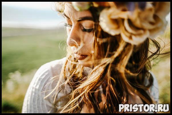 Как остановить выпадение волос - основные рекомендации и способы 1