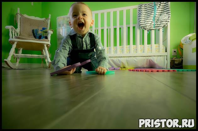 Как приучить ребенка к порядку и чистоте - советы для родителей 3