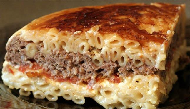 Как сделать запеканку из макарон - лучшие рецепты и секреты приготовления 1