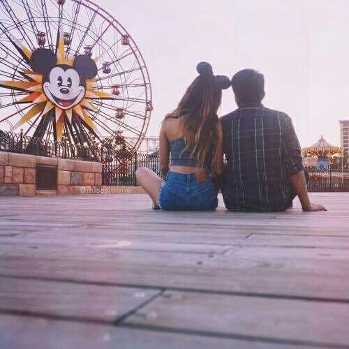 Картинки на аватарку парень с девушкой - очень милые и красивые 8