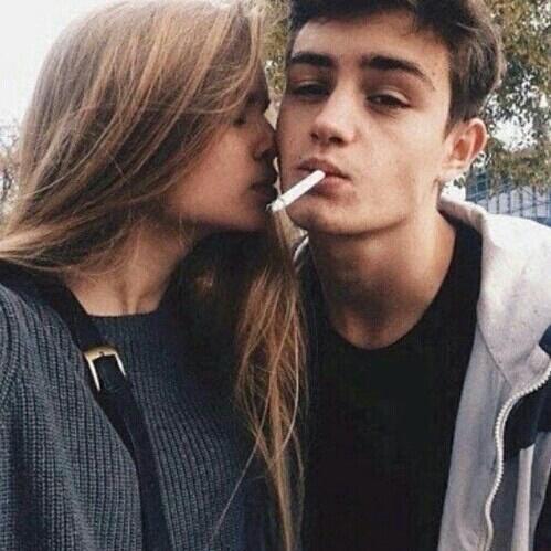 Картинки на аву парень с девушкой - со смыслом, красивые и милые 1