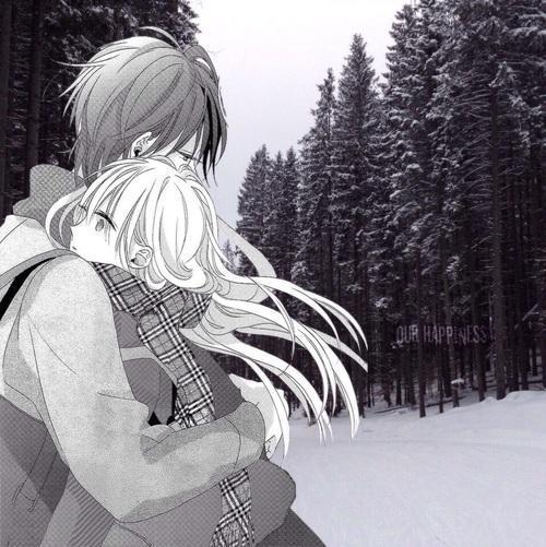 Картинки на аву парень с девушкой - со смыслом, красивые и милые 10