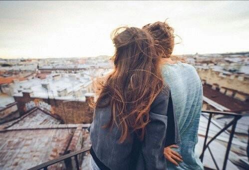 Картинки на аву парень с девушкой - со смыслом, красивые и милые 8