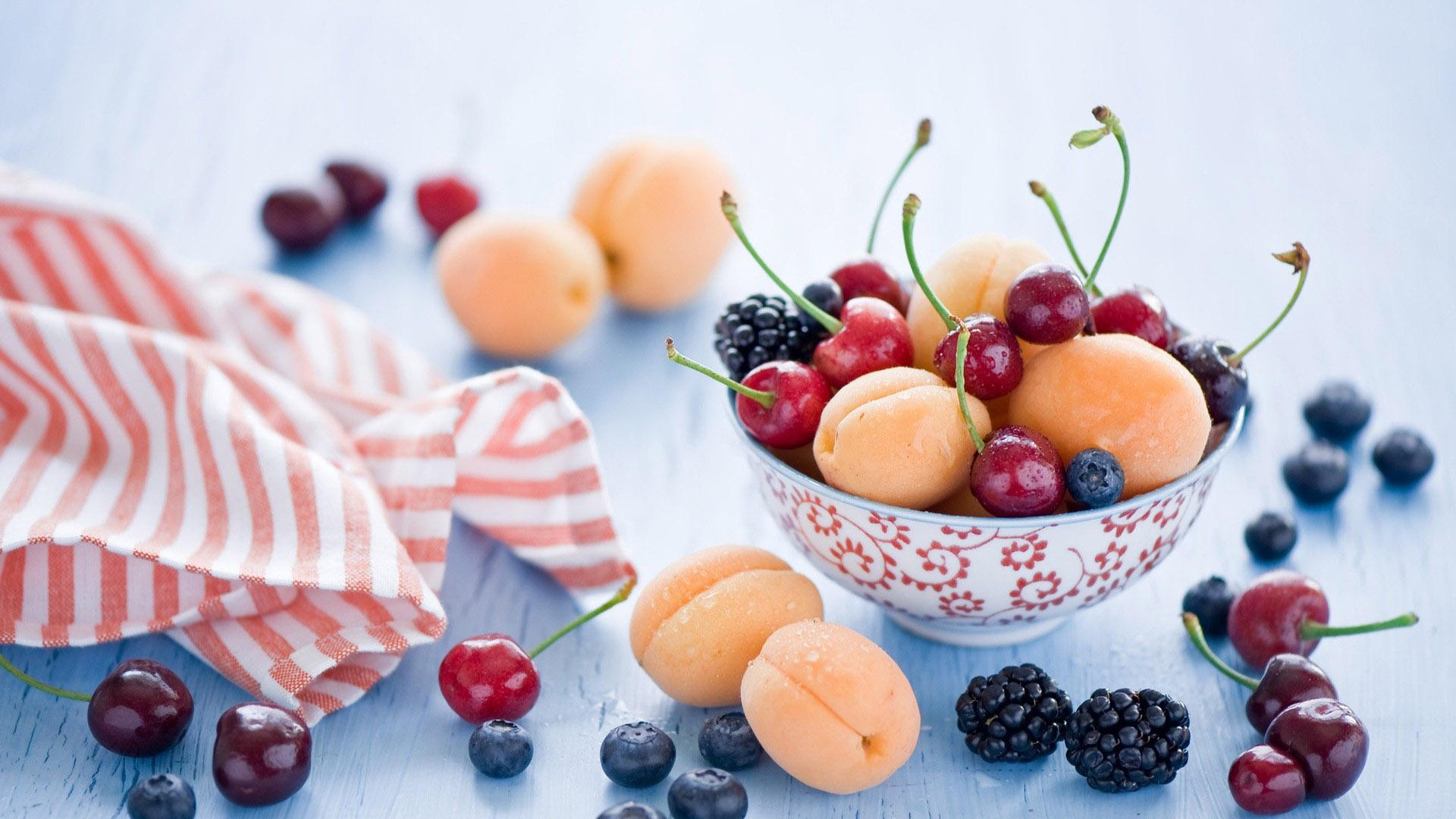 Красивые картинки еды на рабочий стол - скачать бесплатно, обои еды 3