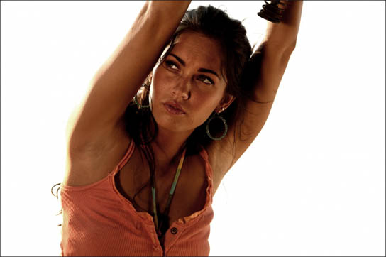 Меган Фокс (Megan Fox) - биография, личная жизнь, фото, новости, муж 3
