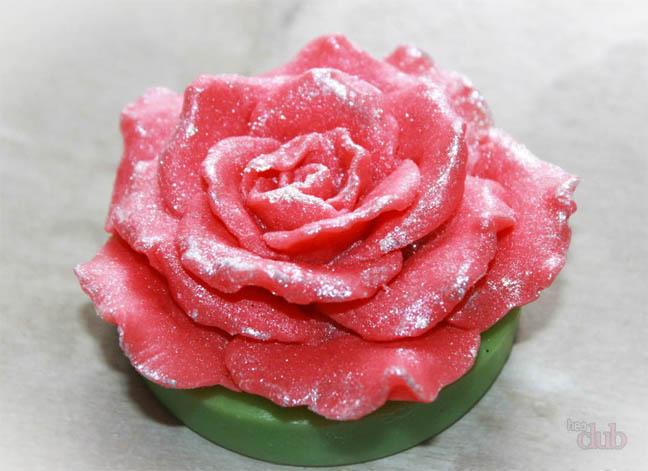 Мыльные цветы - красивые и удивительные фотографии, картинки 11