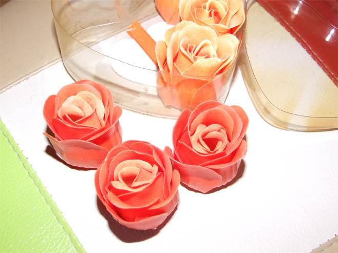 Мыльные цветы - красивые и удивительные фотографии, картинки 12