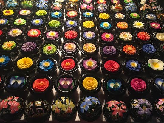 Мыльные цветы - красивые и удивительные фотографии, картинки 8