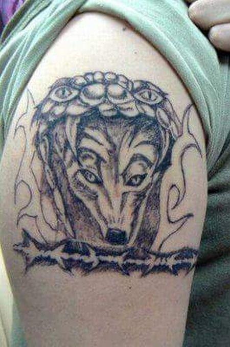 Неудачные татуировки фото и картинки - прикольные, смешные, новые 3
