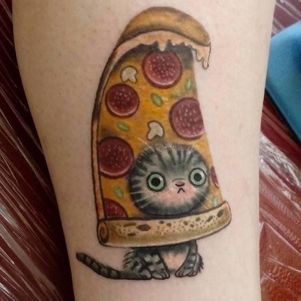Неудачные татуировки фото и картинки - прикольные, смешные, новые 4