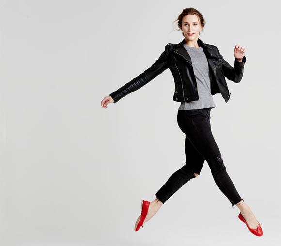 Обувь и одежда для танцев марки Bloch - история, характеристика 2
