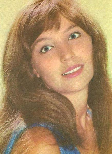 Ольга Остроумова - биография, личная жизнь, фото, новости, муж, семья 3