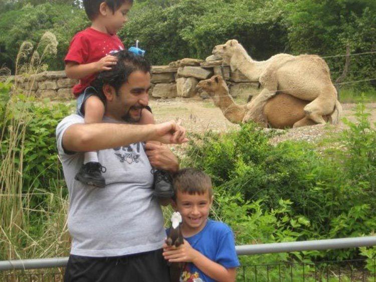 Позитивные и прикольные фото из зоопарка - смотреть бесплатно 2