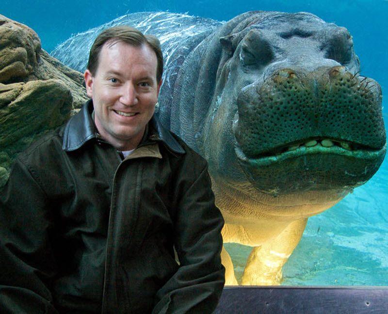 Позитивные и прикольные фото из зоопарка - смотреть бесплатно 7