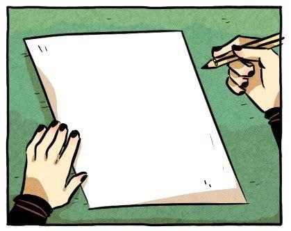 Прикольные и интересные аниме комиксы - читать бесплатно, веселые 17