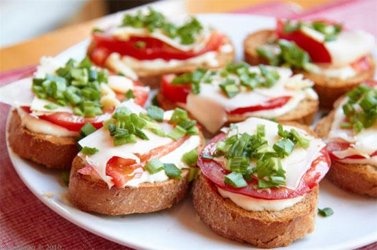 Самые вкусные бутерброды - фото и картинки, смотреть бесплатно 14