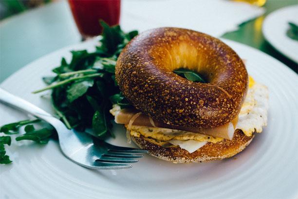 Самые вкусные бутерброды - фото и картинки, смотреть бесплатно 5