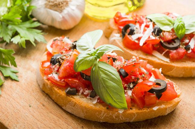 Самые вкусные бутерброды - фото и картинки, смотреть бесплатно 9