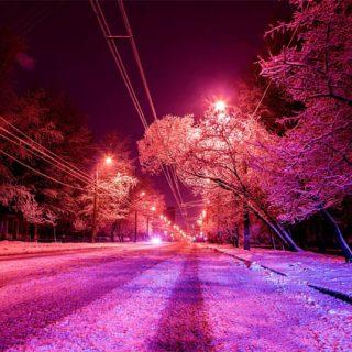 Синоптики назвали дату, когда в Москве пойдет сильный снегопад 1