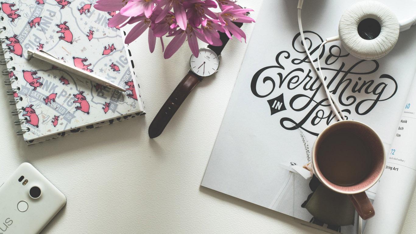 Скачать картинки на рабочий стол с хорошим качеством - красивые, крутые 4