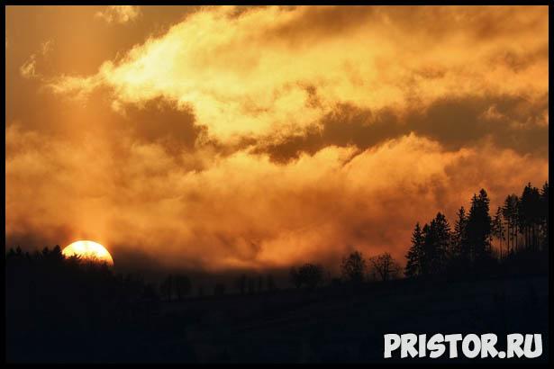 Сколько времени идет свет от Солнца до Земли - интересное про свет 2