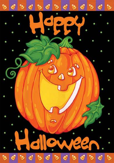 С Днем Хэллоуина открытки и картинки - красивые и прикольные 9
