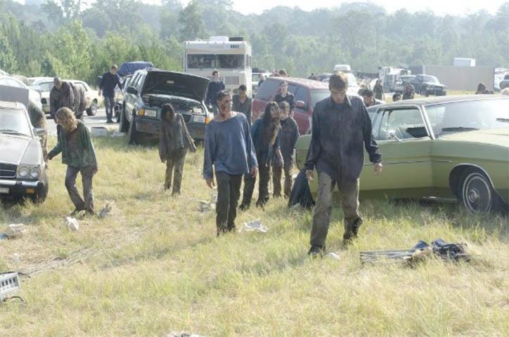 Ходячие мертвецы 8 сезон дата выхода - фото, новости, трейлер 3