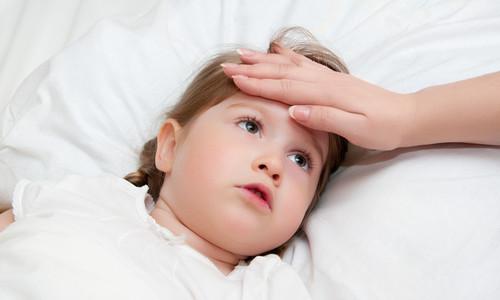 Холодный пот у детей - причины, симптомы. Гипергидроз у детей 2