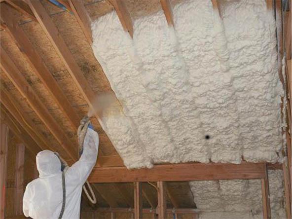 Чем лучше всего утеплить кровлю - выбор материалов для утепления крыши 4
