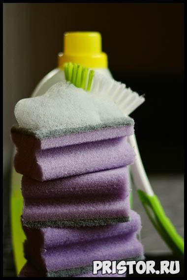 Чем отмыть йод с кожи, одежды - лучшие народные способы и советы 5