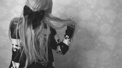 Черные картинки на аву для девушек и парней - красивые и прикольные 6