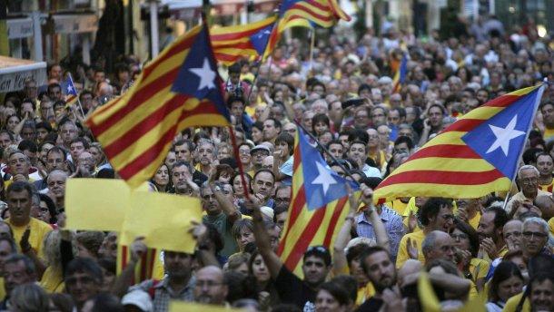 Что происходит в Каталонии - главные новости и подробности 2