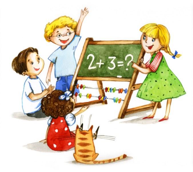 Школа картинки для детей и малышей - скачать, прикольные и красивые 2