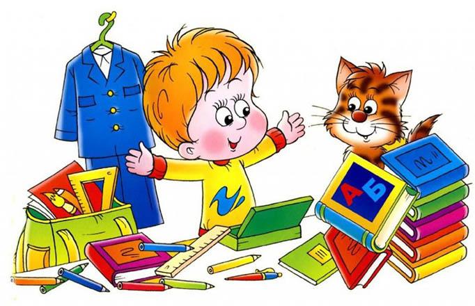 Школа картинки для детей и малышей - скачать, прикольные и красивые 4