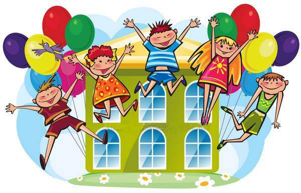 Школа картинки для детей и малышей - скачать, прикольные и красивые 6