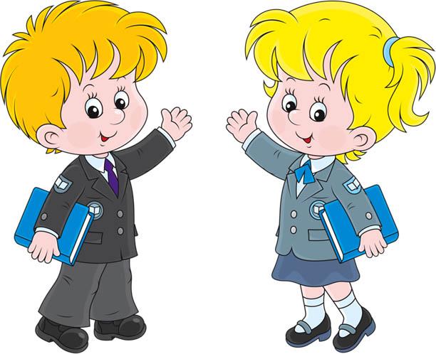Школа картинки для детей и малышей - скачать, прикольные и красивые 7