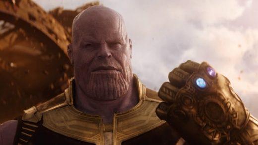 Вышел первый трейлер Мстителей Война бесконечности - новости