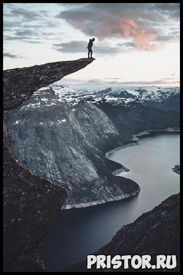 В чем разница между уверенностью и самоуверенностью - психология 3