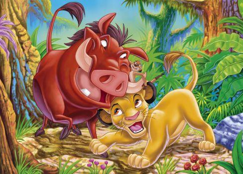 Детские картинки из мультфильмов - самые красивые и прикольные 9