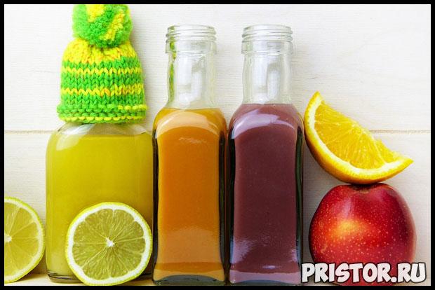 Как выбрать сок для ребенка - на что обратить внимание, советы 2