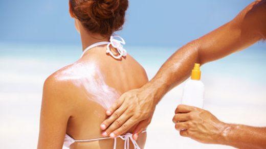 Как защитить кожу от солнца в 2018 году - основные рекомендации 2