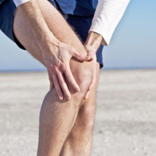 Как избавиться от боли в коленях - народные средства, лучшие способы 1