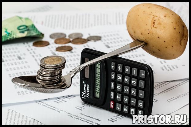Как правильно вести семейный бюджет - основные способы и советы 2