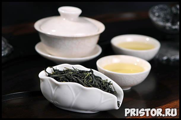 Как правильно выбрать качественный черный чай - основные советы 1
