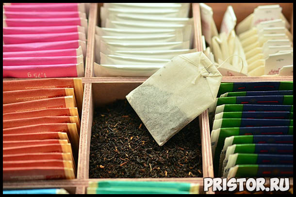Как правильно выбрать качественный черный чай - основные советы 5