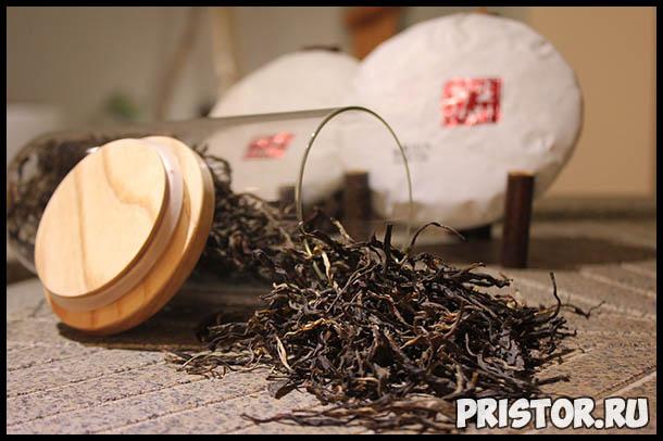 Как правильно выбрать качественный черный чай - основные советы 6