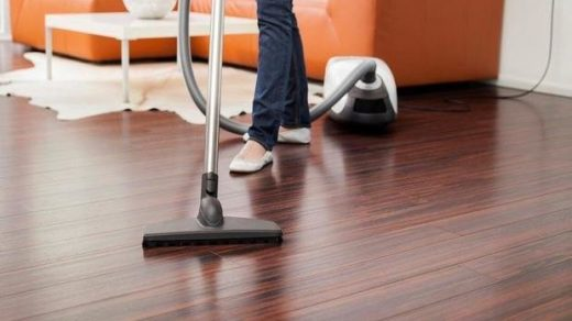 Как правильно ухаживать за ламинатом в квартире - основные советы 3