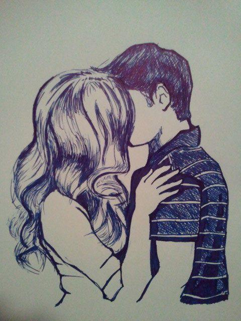 Картинки для срисовки легкие и красивые - для девочек и мальчиков 17