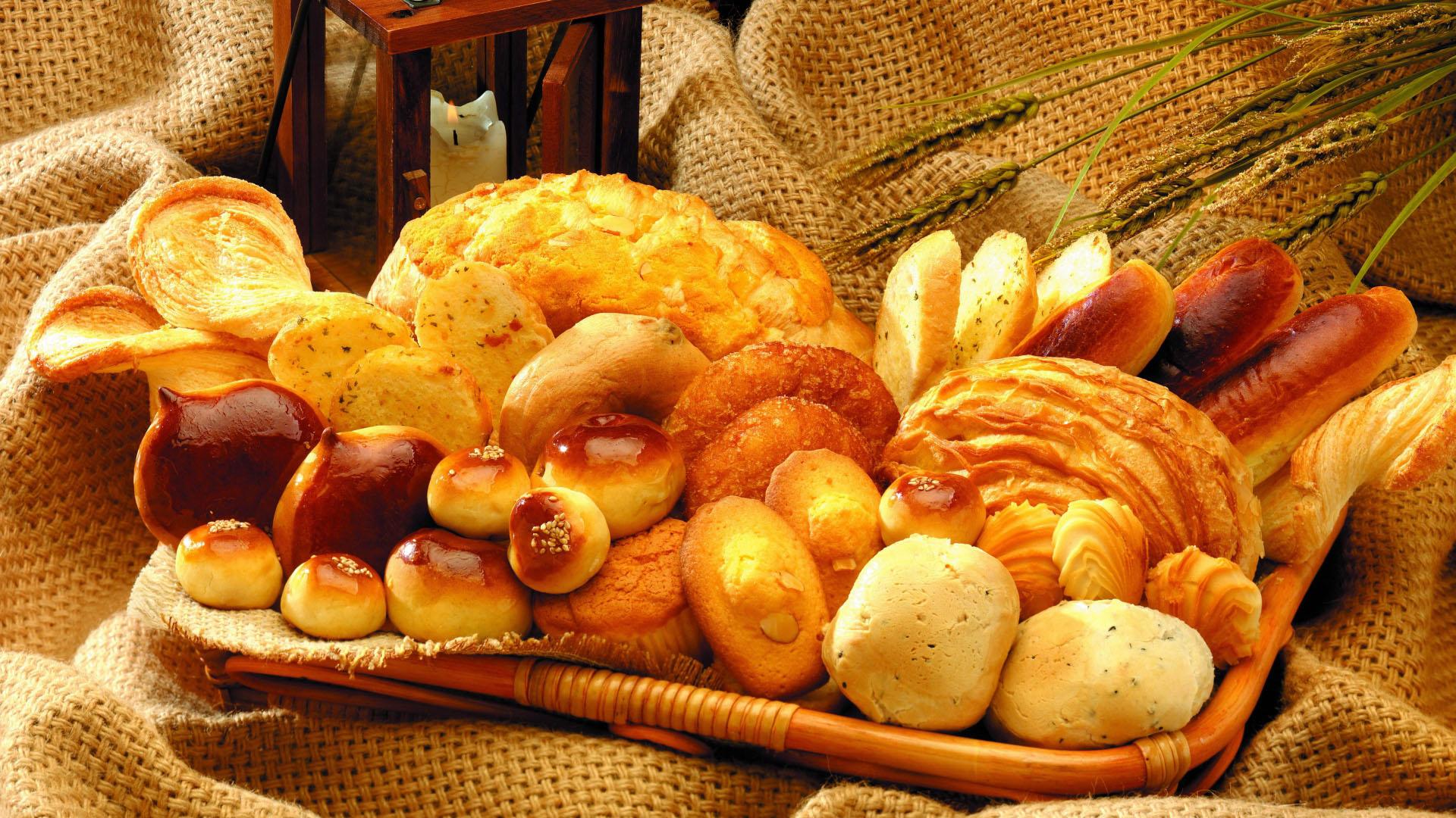 Картинки и изображения еды на рабочий стол - красивые и прикольные 3