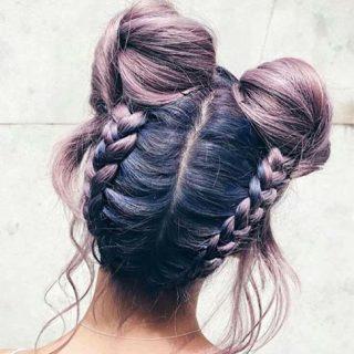 Картинки красивых волос на аву - прикольные, интересные, для девушек 4